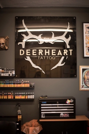 Case Study Deerheart Collective